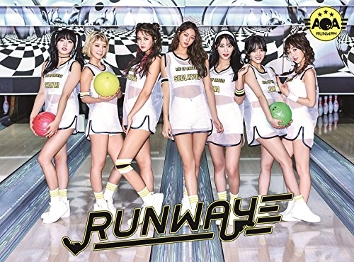 RUNWAY(初回限定盤B)(DVD付)