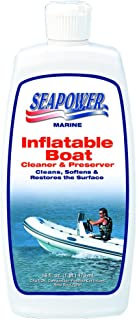 inflatable boat supplies