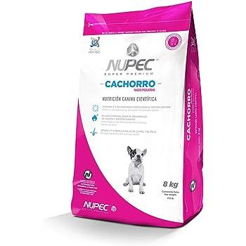 Nupec Croquetas para Perros, Cachorro R.P, 8 kg (El empaque puede variar)