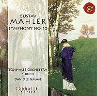 Mahler: Symphony No. 10 (2011-04-05)