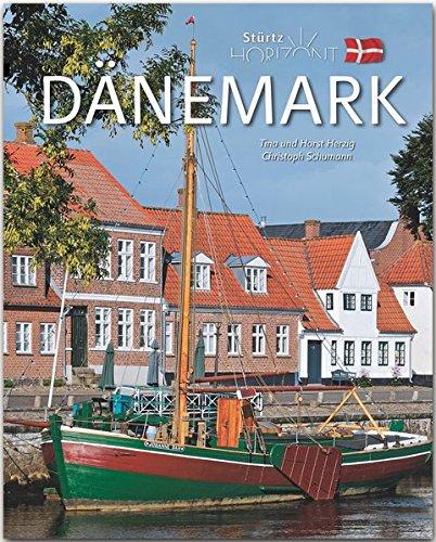 Horizont Dänemark: 160 Seiten Bildband mit über 245 Bildern - STÜRTZ Verlag