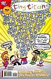 Tiny: Vol 3 Titans Superheroes Super Hero Team DC Comics Books For Kids, Boys , Girls , Fans ,...