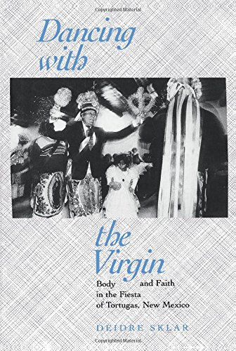 Dancing with the Virgin
