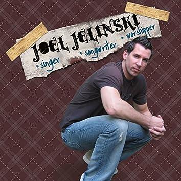 Joel Jelinski