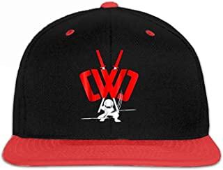 Ishanqudi Chad Wild Clay YouTube Adult Hip Hop Hat Cap Unisex