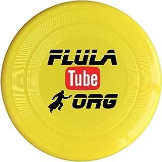 ZZYY Fashion Frisbee Comfortable Mens Star Sport Disc Super Net Music Artist Single Unit RoyalBlue
