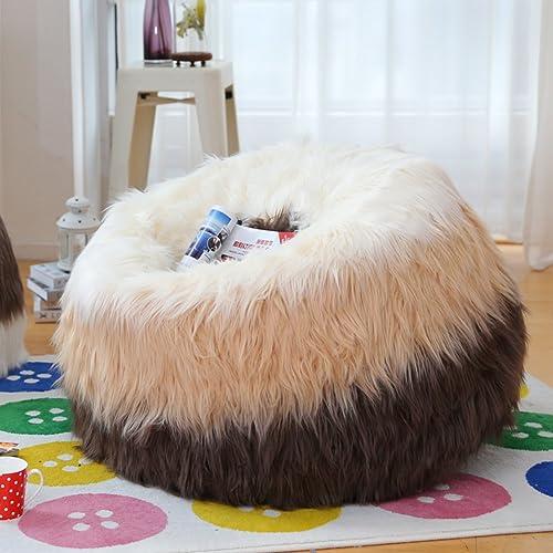 L&J Plüschtiere Kreativ Sch rhund Tatami Einzelsofa-A
