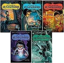 Books of Elsewhere Series Set: BOOKS 1-5