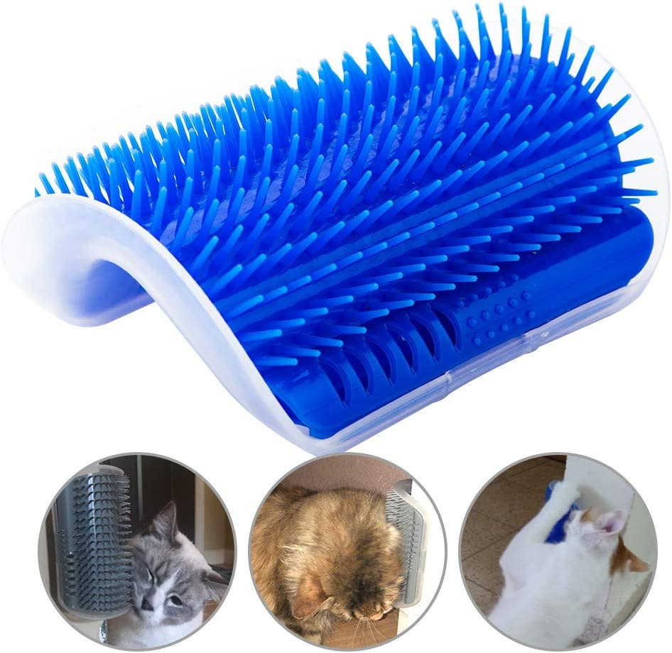 Cat Self 100% quality warranty Groomer Pet Grooming Tool Comb Spasm price Brush Removal Hair for