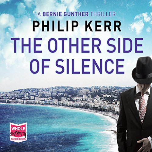 The Other Side of Silence Titelbild