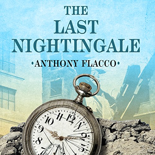 The Last Nightingale audiobook cover art