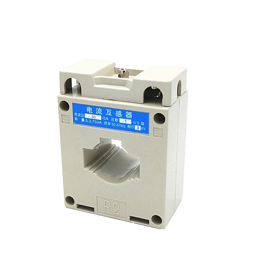XMHF Current Transformer for Alternating Current Meter