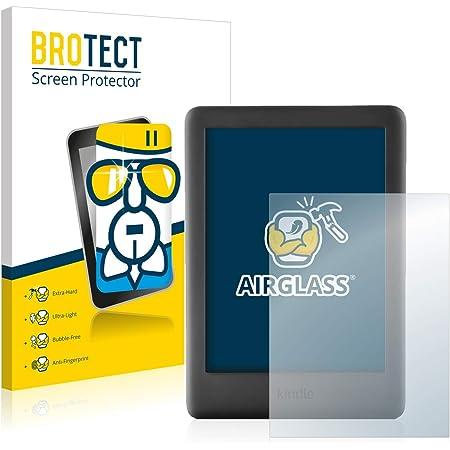 brotect Pellicola Protettiva Vetro Compatibile con Amazon Kindle 2019 (10a Generazione) Schermo Protezione, Estrema Durezza 9H, Anti-Impronte