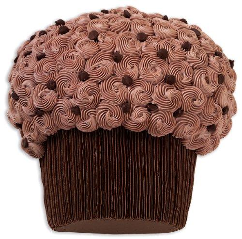 Novelty Cake Pan-Cupcake 9.75''X9.5''X2'' Novelty Cake Pan-Cupcake 9.75''X9.5''X2''