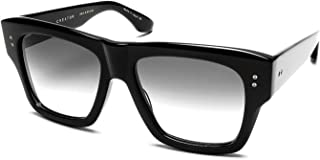 aa466b92eb002 Sunglasses Dita CREATOR 19004 A-BLK Black w  Grey Gradient AR