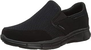 حذاء رياضي ايكواليزر للرجال ثابت وسهل الارتداء من سكيتشرز
