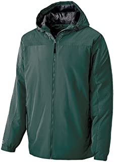 Adult Bionic Hooded Jacket