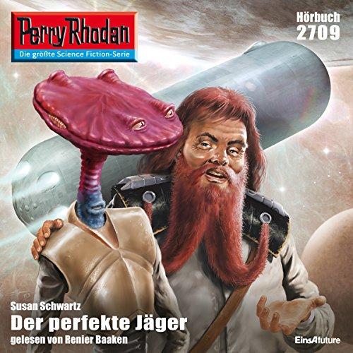 Der perfekte Jäger audiobook cover art