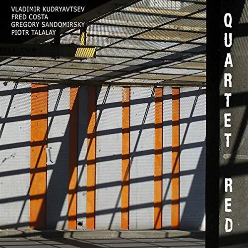 Quartet Red