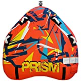 Rave Sports 02824 Prism 1 -2 Rider Towable