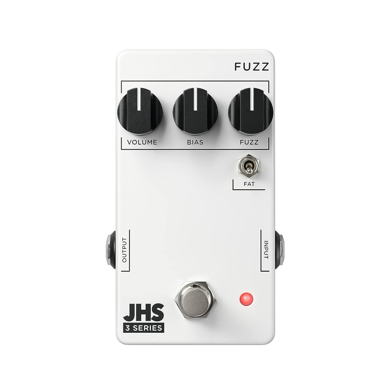 リンク:3 Series Fuzz