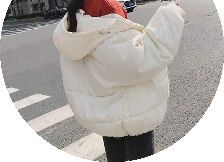 2018 New White Duck Down Jacket Winter Warm Coat Lady Ultralight Duck Down Jacket