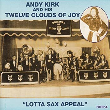 Lotta Sax Appeal