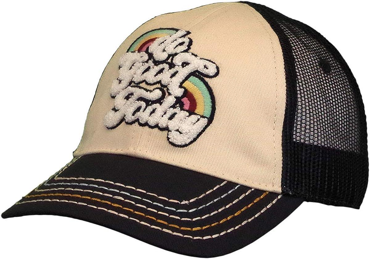 Do Good Today Super sale Toddler Max 73% OFF Baseball Rainbow Cal-Navy-OS