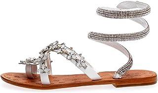 online store 3dcd4 3393e Amazon.it: CAFèNOIR - Sandali / Scarpe da donna: Scarpe e borse