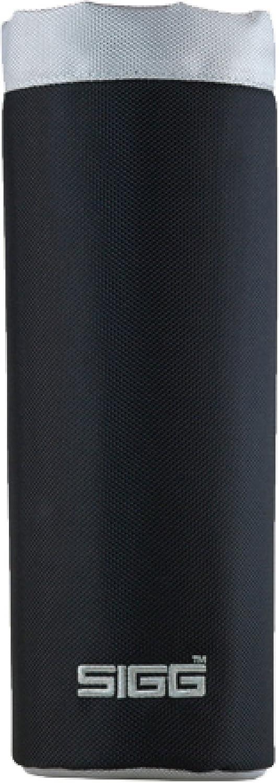 Sigg 8335.5 Wmb 25 Oz Bottles NylonPouch, Black
