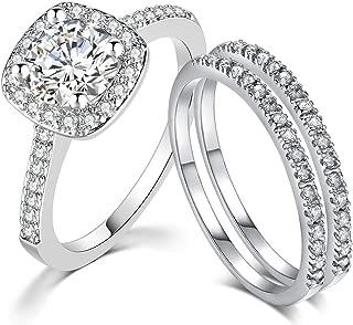 beautiful fake wedding rings
