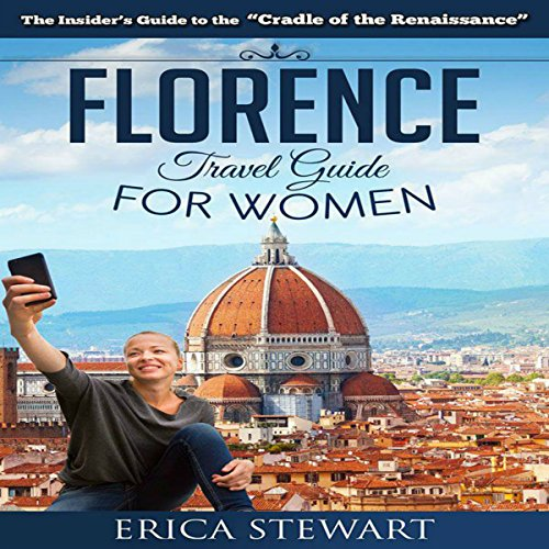 Florence audiobook cover art