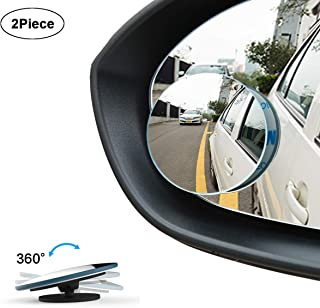 Right side wing mirror glass Real glass,door stick on mirror replacement Driver side quick fix silver #MeSL9505RWWD MeSL-