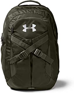 under armour storm recruit backpack black