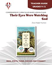 Their Eyes Were Watching God - Teacher Guide by Novel Units