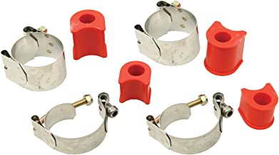 Empi 00-9592-0 Deluxe VW Sway Bar Mounting Kit, Stock Bar