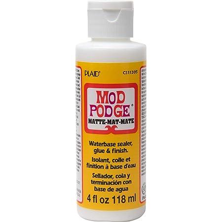 Mod Podge, Multicolor, 4 oz