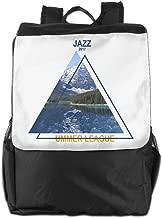 XIVEIER Customized 2017 Summer League Utah Rocky Mountain Cool Laptop Bag For General