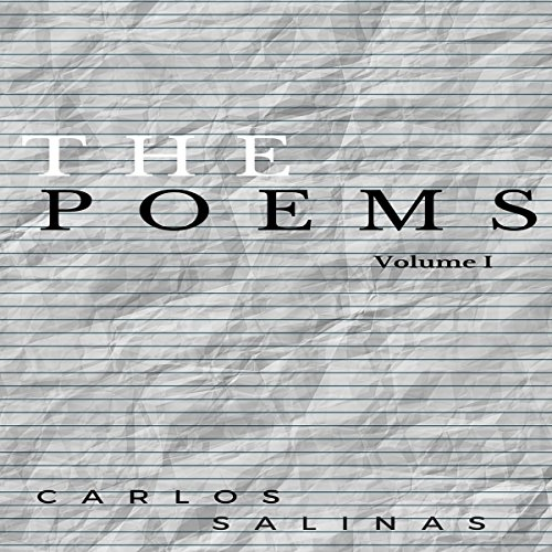 The Poems: Volume 1 audiobook cover art