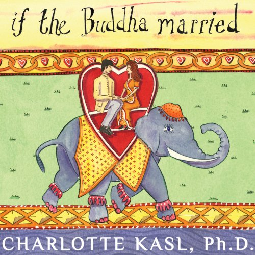 If the Buddha Married audiobook cover art