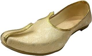 Step n Style Mens Handmade Shoes Sherwani Shoes Achkan Shoes Etnic Mojri Khussa Juti