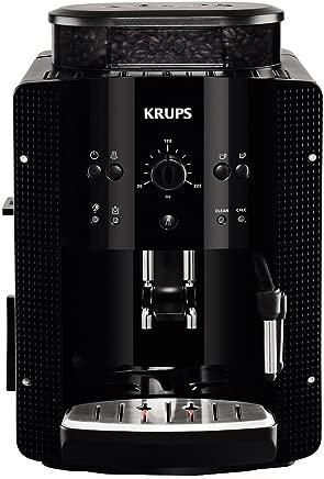 Krups Automatic Espresso Essential Picto Machine, (EA8108)