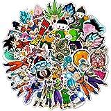 bisinisi 50 Piezas/Bolsa de Pegatinas de Graffiti, Pegatinas, Coches de Dibujos Animados, Motocicletas, teléfonos...