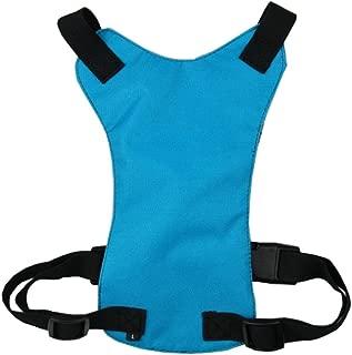 Petmuch Black Pet Dog Car Seat Belt Pet Vehicle Safety Harness