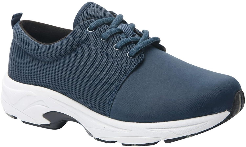 Drew Excel Women's Sneaker 11 E US Navy