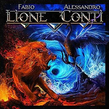 Lione - Conti