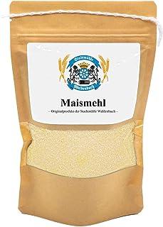 Maismehl, ohne Konservierungsmittel oder Zusatzstoffe, 5 kg