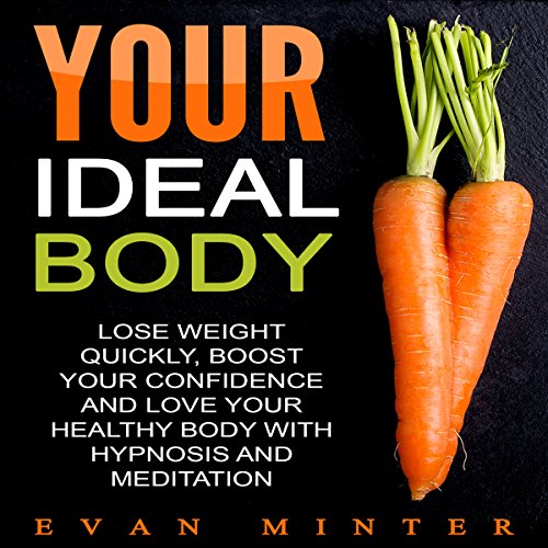 Your Ideal Body audiobook cover art