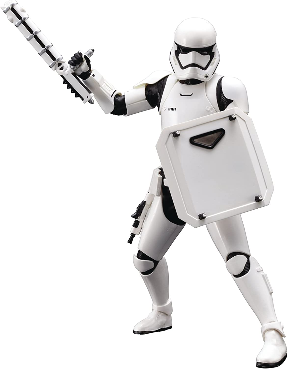 First Order Stormtrooper FN2199 (Star Wars) ArtFX Figure