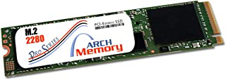 Arch Memory Pro Series Upgrade for Asus 256GB M.2 2280 PCIe (3.1 x4) NVMe Solid State Drive (TLC) for Prime B250-PLUS